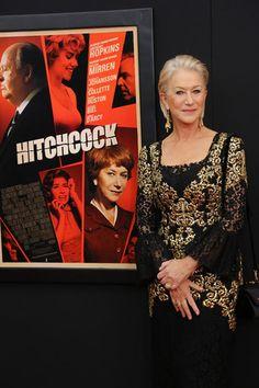 2013 Oscar Buzz  Best Actress: Jennifer Lawrence, Helen Mirren, Marion Cotillard