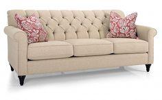 Sofa Suites - 2478 : Decor-Rest Furniture Ltd. Condo Living, New Living Room, Small Living, Custom Sofa, Furniture Showroom, Chaise Sofa, Furniture Manufacturers, Fabric Sofa, Home Furnishings