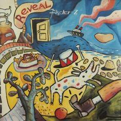 Fischer-Z - Reveal (1987) - MusicMeter.nl
