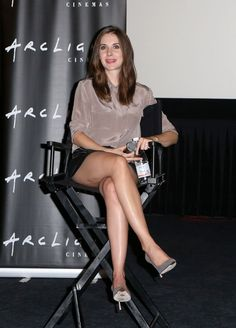 Alison Brie – 'Sleeping With Other People' Screening & Q&A in Hollywood, September 2015
