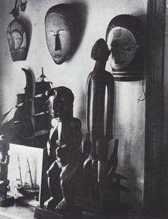 Collection Derain - Galerie Lucas Ratton