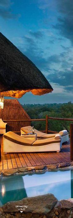 Leopard Hills Private Game Reserve | LOLO❤