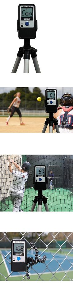 Radar Guns and Speed Sensors 73916: Pocket Radar Pr1000bc Ball Coach / Pro-Level Speed Training Tool And Radar Gun BUY IT NOW ONLY: $299.95