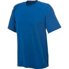 BCG Men's Short Sleeve Turbo T-shirt