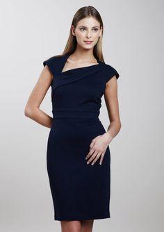 Love this Calvin Klein dress