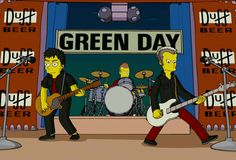 "Even their ""Simpsons"" version is awesome: 