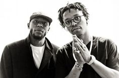 Change the world with music Mos Def & Lupe Art Music, Music Artists, Top Hip Hop Songs, Rap News, Style Icons Inspiration, Lupe Fiasco, Berlin, Hip Hop Instrumental, Mos Def