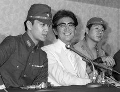 Senjo no Meri Kurisumasu - 戦場のメリークリスマス。 - 1983 - Ryuichi Sakamoto ~ Nagisa Oshima ~ Takeshi Kitano
