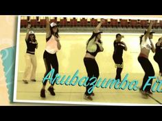 Another zumba video to watch