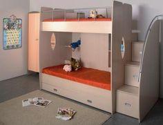 Двухъярусная кровать своими руками   Строительный портал