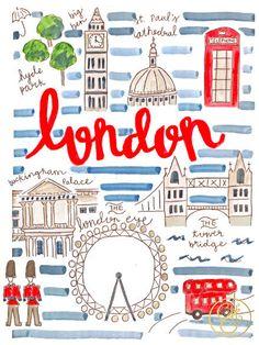Imagen de london