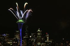 Seahawks celebrations ignite in Seattle | Picture This | The Seattle Times