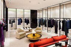 Chanel, Design by Peter Marino, São Paulo