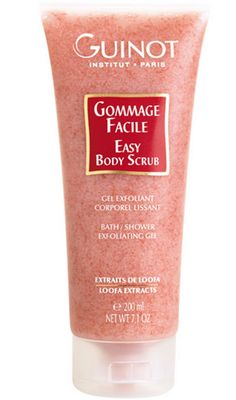 guinot gommage facile exfoliant 2in1 pentru corp 200ml - Soin Cheveux Colors Blond