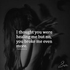 I Thought You Were Healing Me - https://themindsjournal.com/i-thought-you-were-healing-me/