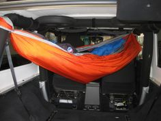 INSIDE a jeep!best pin ever, wait, no, needs a kayak too eno hammock. Jeep Camping, Camping Tips, Jeep Wrangler Camping, Snow Camping, Wrangler Sport, Winter Camping, Camping Checklist, Camping Meals, Jeep Jk