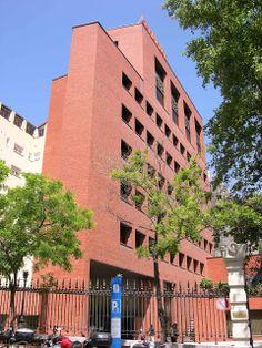 Edificio Bankinter en Madrid | arquiscopio - archivo