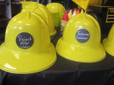 Construction Birthday Party Ideas | Photo 4 of 21
