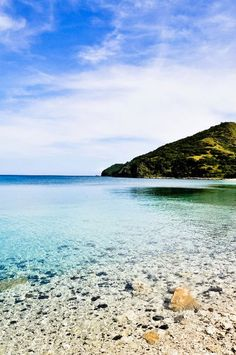 Palaui Island, Philippines - 50 of the Best Beaches in the World