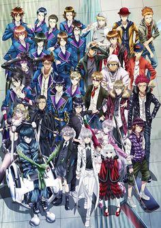 Estrenos de Anime para el 2 de Octubre!!