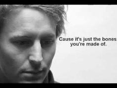 Ben Howard - Bones. Amazing song