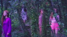 """f(x) Drops Enchanting MV Teaser for """"4 Walls"""" and Stunning Group Photos"""