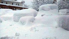 Çamlıyayla ve Gülek Kar Fotoğrafları (Karışık) | Sayfa 7
