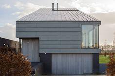 Maas Architecten    » woonhuis Tynaarlo eelderwolde