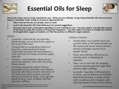 Essential oil for sleep CLICK HERE TO JOIN AND ORDER: https://www.youngliving.com/signup/?site=US&sponsorid=1066655&enrollerid=1066655