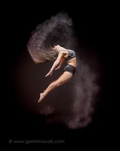Creative Dance Photo