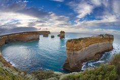 Australia is a pretty amazing country. Great Ocean Road, Victoria. Photo: Alamy