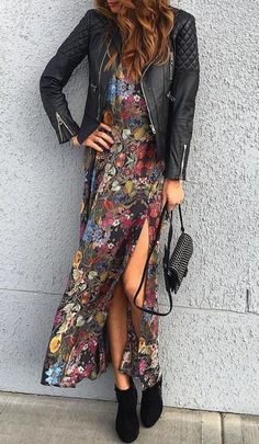 Cute fall outfits and trends 09 ~ Dresses for Women Night Outfits, Dress Outfits, Fashion Outfits, Womens Fashion, Fashion Trends, Outfit Night, Dress Fashion, Cute Fall Outfits, Spring Outfits