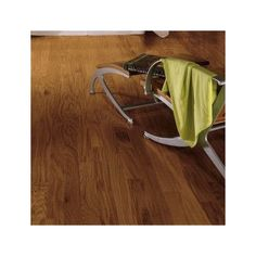"Bruce Flooring Westchester 3-1/4"" Solid Oak Hardwood Flooring in Fawn"