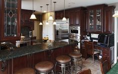 What is The Average Cost of a Kitchen Refacing Job?   --Click to read this article--