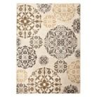 Target Home™ Medallion Rug- to possibly match the Grayson bedding