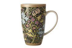 #maxwellandwilliams #williammorris #mug #coffee #tea William Morris, Tea, Mugs, Tableware, Coffee, Kaffee, Dinnerware, Tablewares, Cup Of Coffee