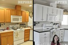 407 Best Kitchen Cabinet Redo Images Kitchen Design Kitchen