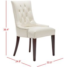 Dining Chairs - Buy New Furniture The Simple Way By Utilizing These Tips Upholstered Dining Chairs, Dining Room Chairs, Side Chairs, Chair Slipcovers, Patio Dining, Lounge Chairs, Side Tables, New Furniture, Furniture Design