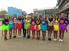 Snapchat Halloween Costume, Cute Group Halloween Costumes, Best Group Halloween Costumes, Tween Costumes, Girl Group Costumes, Halloween Costumes For Girls, Snapchat Costume, Halloween Ideas, Halloween Party