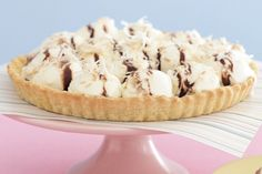 Shortcrust pastry is a versatile pastry which is best made with fruit or other dessert fillings.