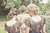 Melbourne Wedding from One Point Photography | Style Me Pretty