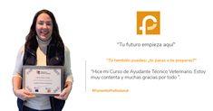 Opiniones Fomento Profesional. Curso Ayudante Técnico Veterinario en Barcelona.