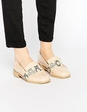 ASOS MEADOW Flat Shoes