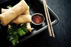 Dalla Cina 5 ricette facili per tutta la famiglia