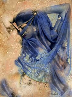 Belly Dance. Sylvia Ganancia Sylvia Gananciaartquid.com