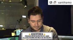"""8,040 Likes, 360 Comments - Reik (@reikmx) on Instagram: """"Por poco me taclean!!! JAjajajaja  Gracias por tanto amor, no se pierdan al rato el video completo…"""""""