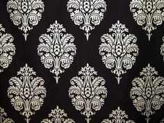 Jamie fabric from Rodeo Home