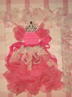 Vintage Cinderella Round Robin by MyLulaBelles