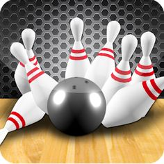 Bowling for PC-Windows and Mac APK Free Sports Games for Android - This is the best and most realistic bowling game on the Android phones. It is the only bowling game that . Android Apk, Best Android, Android Phones, Google Play, Candy App, Tv En Direct, Games Zombie, Cheat Online, Free Android Games