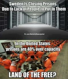 """""""Land of the free"""""""